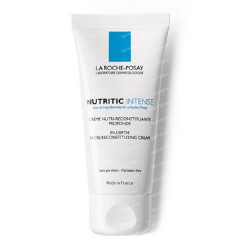 La Roche-Posay Nutritic Intense 50 ml tube