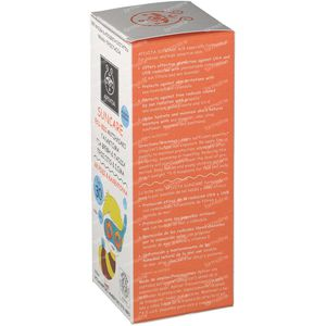 Apivita Sun Cream Bio-Eco Babies & Kids SPF30 100 ml bottle