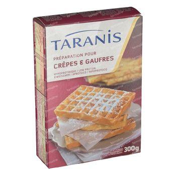 Taranis Mélange Crêpes/Gaufres 300 g