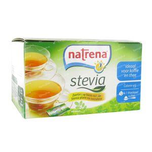 Natrena Stevia 500 St Zakjes