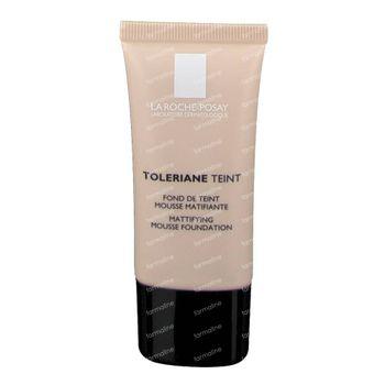 La Roche-Posay Toleriane Foundation Mousse 05 30 ml