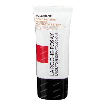 La Roche-Posay Toleriane Foundation Mousse 04 30 ml