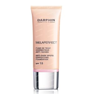 Darphin Melaperfect Corrigerende Fond De Teint Beige SPF15 30 ml