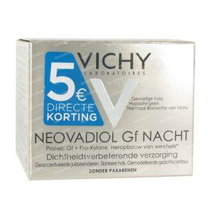 Vichy Neovadiol Nachtcrème 5 € Promo 50 ml