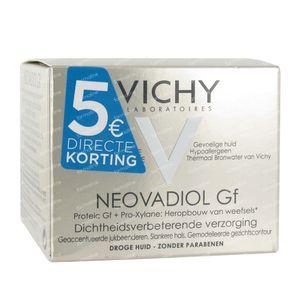Vichy Neovadiol Droge Huid 5 € Directe Korting 50 ml