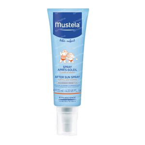 Mustela Hydraterende After-Sun Spray 125 ml