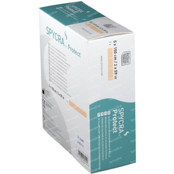 Spycra Protect Silikon 5x150 cm 1 st