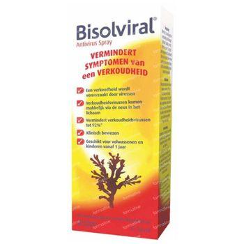 Bisolviral Antiviral 20 ml spray