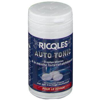 Ricqles Autotonic - Dragée Menthe Pilulie 76 g