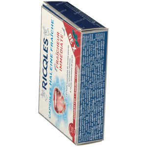 Ricqles Haleine Fraîche 30 capsules