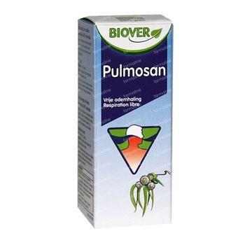 Biover Pulmosan Family 10 ml