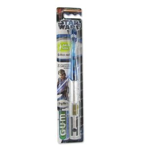 Toothbrush Star Wars Lightsaber Child 1 pezzo