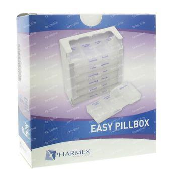 Pharmex Easy Pillbox Nl/Fr 1 st