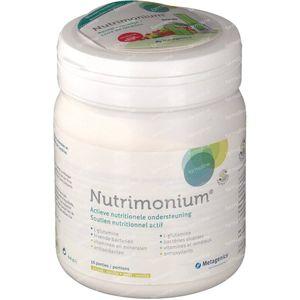 Nutrimonium vanille 56 porties 616 g