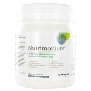 Nutrimonium natuur 56 porties 571 g