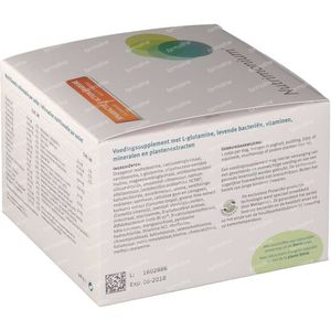 Nutrimonium vanille 28 zakjes