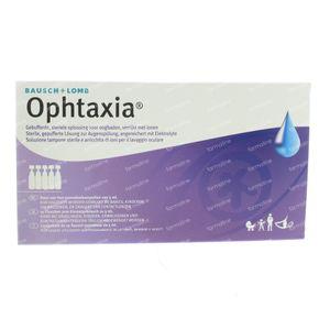 Opthaxia Solution Stérile Pour Bain Oculaire 50 ml