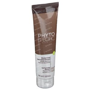 Phytospecific intens voedende shampoo 150 ml