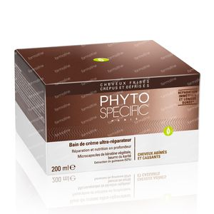 Phytospecific cremebad force vitale kracht 200 ml