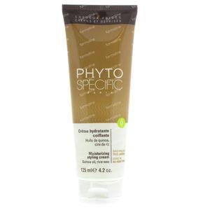 PhytoSpecific Moisturizing Styling Cream 125 ml