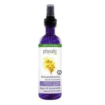 Physalis Fleur d'eau d'Hamamélis Bio 200 ml