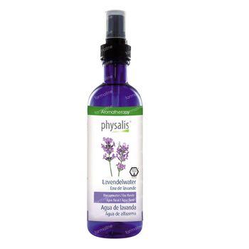 Physalis l'Eau de Fleur Lavande Bio 200 ml