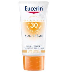 Eucerin Sun Cream SPF30 50 ml