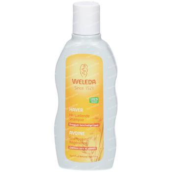 Weleda Haver Herstellende Shampoo 190 ml