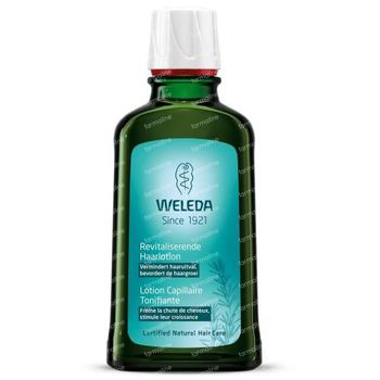 Weleda Revitaliserende Haarlotion 100 ml