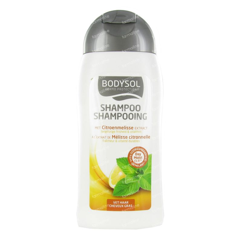 bodysol shampoo fettiges haar 200 ml online bestellen. Black Bedroom Furniture Sets. Home Design Ideas