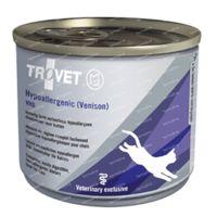 Trovet VRD Hypoallergeen Kat (Hert) 2400 g