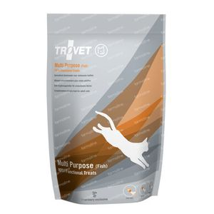 Trovet MPT Multi Purpose Kat (Vis) 75 g