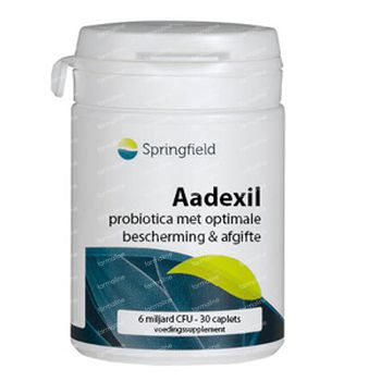 Springfield Aadexil 30 capsules