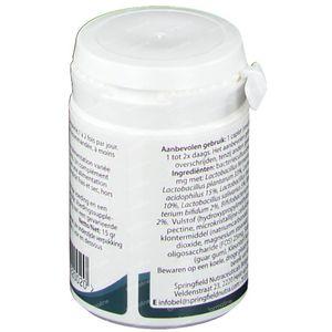 Aadexil probiotica 6 miljard 30 capsules
