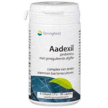Sprinfield Aadexil 90 capsules
