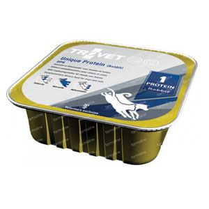 Trovet UPR Unique Protein Hond & Kat (Konijn) 100 g
