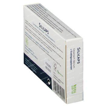 Silicumcaps 30 capsules