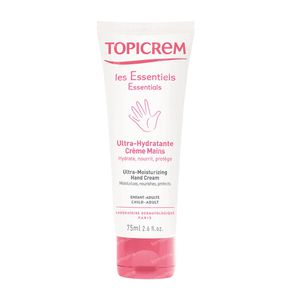 Topicrem Ultra-Moisturizing Hand Cream 75 ml