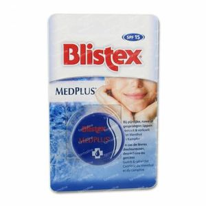 Blistex Medplus 7 ml
