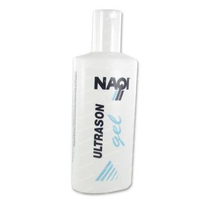 Naqi Ultra Son Gel 500 ml