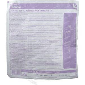 Nutricia Flocare Top Fill Reservoir Pack Connecteur 1,30 liters