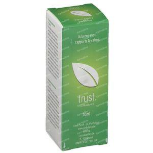 Trust 20 ml druppels