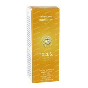 Focus 20 ml druppels
