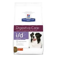 Hill's Prescription Diet Canine I/D Digestive Care 12 kg