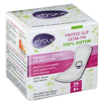 Unyque Protège-Slip Pocket 24 pièces