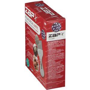Visiomed Zap'X C200 Peigne à Lentes Spécial 1 pièce