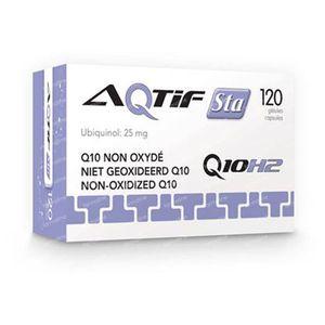 Aqtif STA 120 St capsules