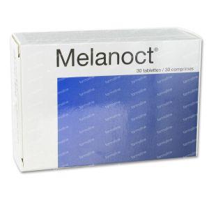 Melanoct 30 tabletten