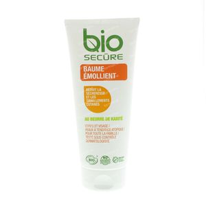 Bio Secure Balsam Emolient 200 ml tube