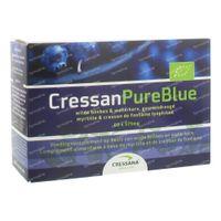 Cressana CressanPureBlue 60  kapseln